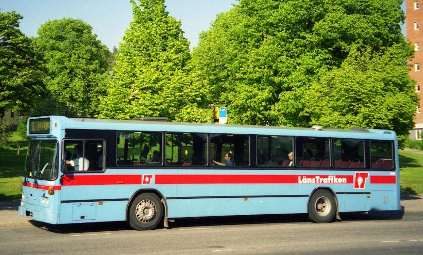 Swebus 1149