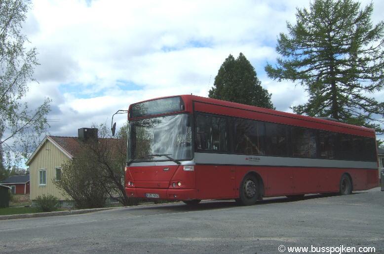 Bodenbuss 3.