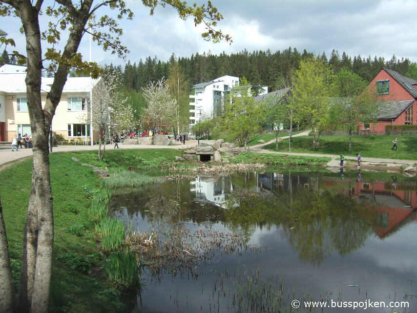 Hestra, Borås.