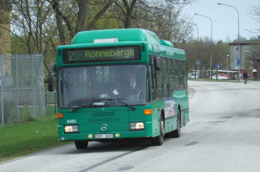 Veolia 3451.