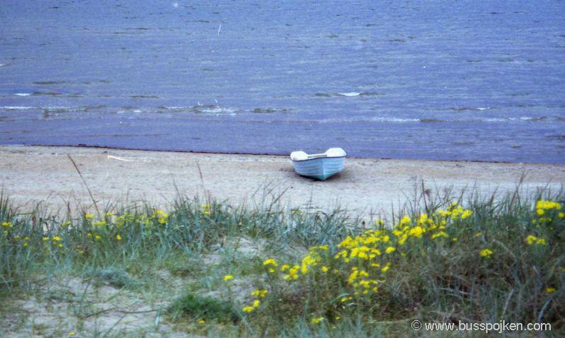 Skrea beach, Falkenberg.