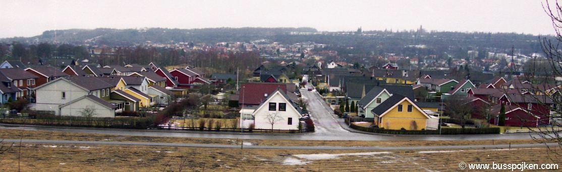 Gullbergsgatan, Falköping.