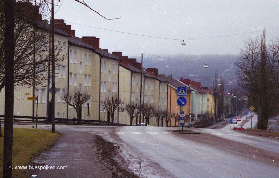 Wetterlinsgatan, Falköping.