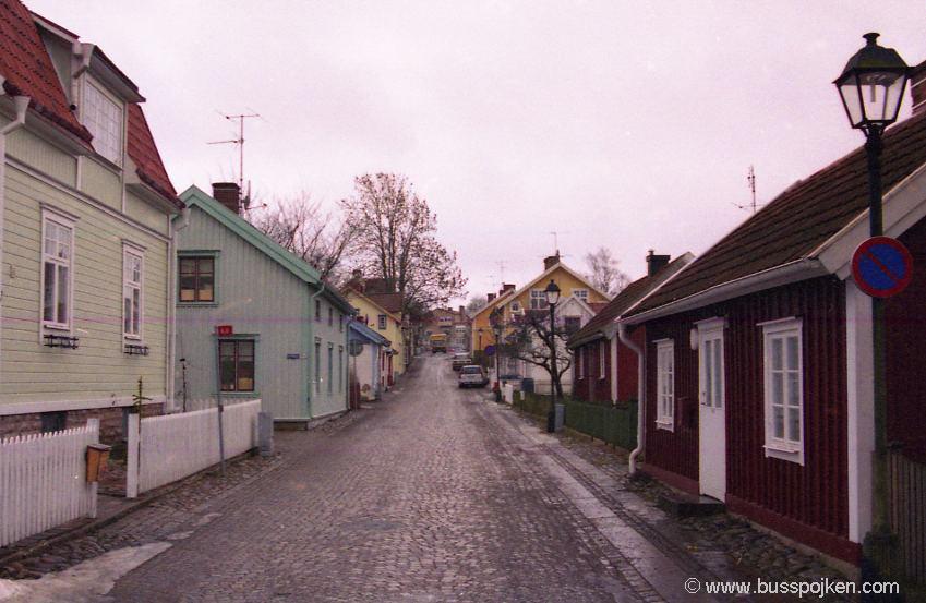 Repslagaregatan, Falköping.