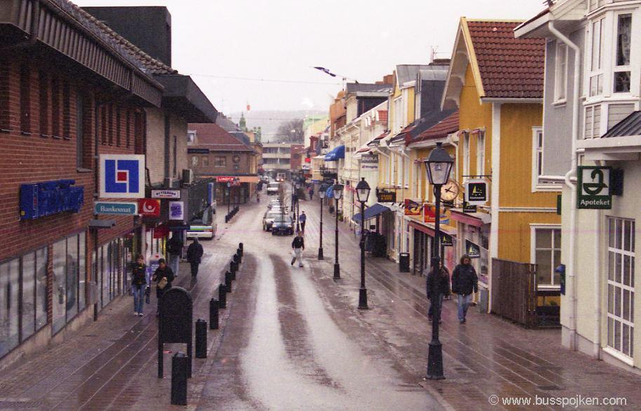 Storgatan, Falköping.