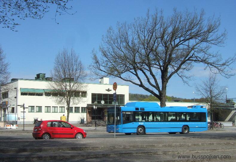 Nobina 6746, Falköping.