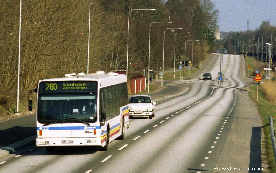 Göteborg Den Oudsten 526, Lindome.