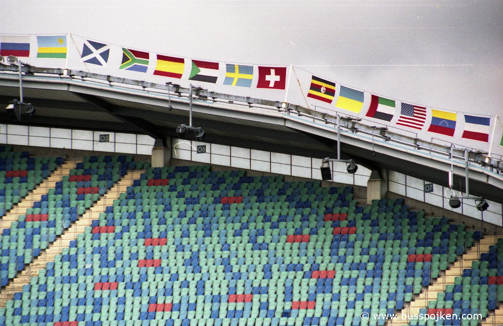 Ullevi arena in 2005.