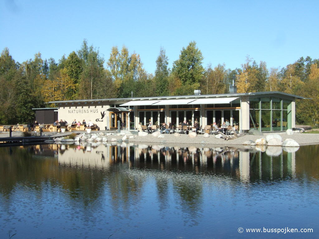 Naturens hus, Örebro