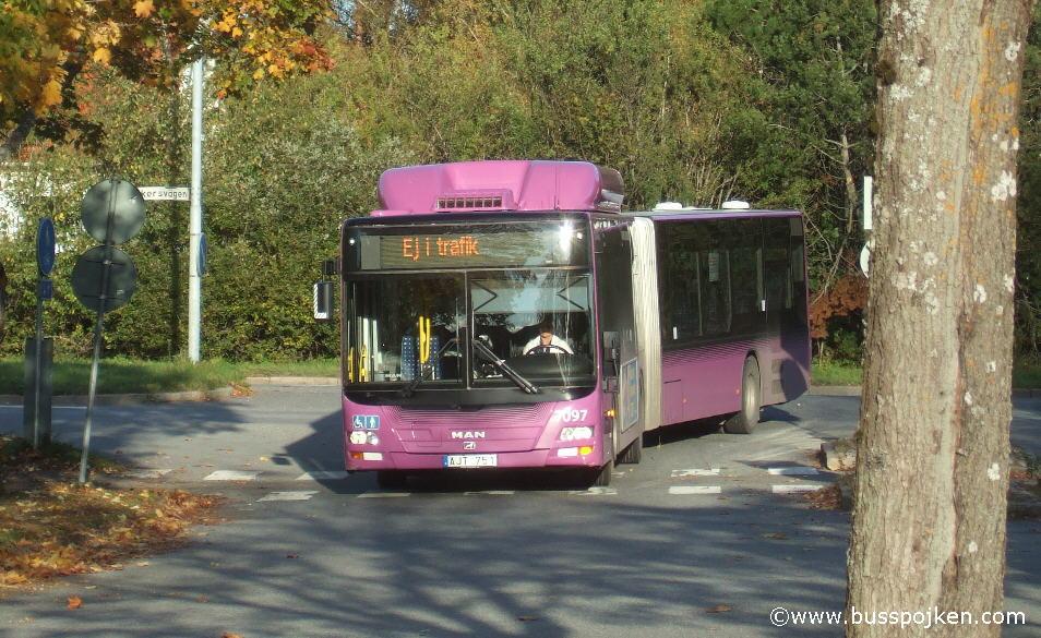 7097-4, turning into Mellringe.