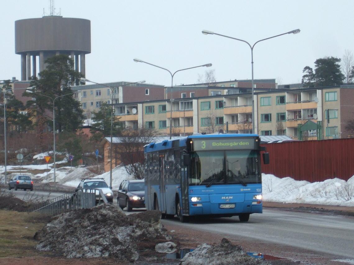 Uddevalla omnibus 159.